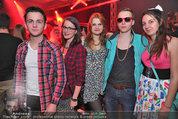 JetSetCityClub - Österreichhallen Krems - Sa 22.02.2014 - 14