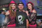JetSetCityClub - Österreichhallen Krems - Sa 22.02.2014 - 17