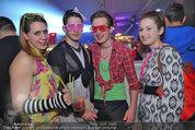 JetSetCityClub - Österreichhallen Krems - Sa 22.02.2014 - 18