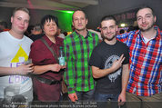 JetSetCityClub - Österreichhallen Krems - Sa 22.02.2014 - 20