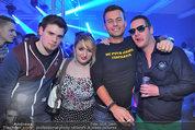 JetSetCityClub - Österreichhallen Krems - Sa 22.02.2014 - 77