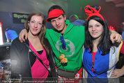 JetSetCityClub - Österreichhallen Krems - Sa 22.02.2014 - 9