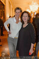 Opernball Probe - Staatsoper - So 23.02.2014 - Desiree TREICHL-ST�RGKH, Eva DINTSIS12