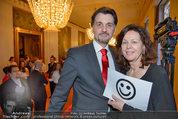 Opernball Probe - Staatsoper - So 23.02.2014 - Eva DINTSIS, Roman SVABEK25
