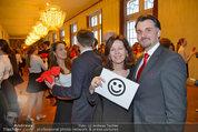 Opernball Probe - Staatsoper - So 23.02.2014 - Eva DINTSIS, Roman SVABEK27