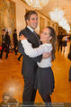 Opernball Probe - Staatsoper - So 23.02.2014 - Alexander PR�LL, Weronika PILUS7
