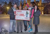 SuperFit - Rathausplatz - Mi 26.02.2014 - Alex LIST, Anita SAMEK-BITZAN (SOS-Kinderdorf), Sylvia GRAF, Ala17