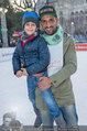 SuperFit - Rathausplatz - Mi 26.02.2014 - Fadi MERZA mit Neffe Georg 4
