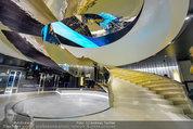 Big Opening - DC Tower 1 Melia Hotel Vienna - Mi 26.02.2014 - Architektur DZ Tower10