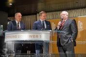 Big Opening - DC Tower 1 Melia Hotel Vienna - Mi 26.02.2014 - Thomas JAKOUBEK, Armin WOLF, Michael H�UPL105