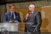 Big Opening - DC Tower 1 Melia Hotel Vienna - Mi 26.02.2014 - Armin WOLF, Michael H�UPL106