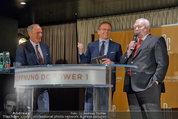 Big Opening - DC Tower 1 Melia Hotel Vienna - Mi 26.02.2014 - Thomas JAKOUBEK, Armin WOLF, Michael H�UPL107