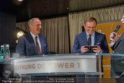 Big Opening - DC Tower 1 Melia Hotel Vienna - Mi 26.02.2014 - Armin WOLF, Thomas JAKOUBEK108