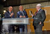Big Opening - DC Tower 1 Melia Hotel Vienna - Mi 26.02.2014 - Thomas JAKOUBEK, Armin WOLF, Michael H�UPL109
