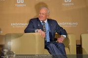 Big Opening - DC Tower 1 Melia Hotel Vienna - Mi 26.02.2014 - Buzz ALDRIN110