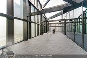 Big Opening - DC Tower 1 Melia Hotel Vienna - Mi 26.02.2014 - Architektur DZ Tower, Freideck 58. Stock15