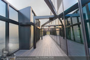 Big Opening - DC Tower 1 Melia Hotel Vienna - Mi 26.02.2014 - Architektur DZ Tower, Freideck 58. Stock16