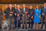 Big Opening - DC Tower 1 Melia Hotel Vienna - Mi 26.02.2014 - Thomas JAKOUBEK, Buzz ALDRIN, Dominique PERRAULT, Rudy GIULIANI153
