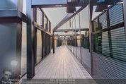 Big Opening - DC Tower 1 Melia Hotel Vienna - Mi 26.02.2014 - Architektur DZ Tower, Freideck 58. Stock17