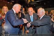 Big Opening - DC Tower 1 Melia Hotel Vienna - Mi 26.02.2014 - Buzz ALDRIN, Rudy GIULIANI, Rudi SEMRAD157