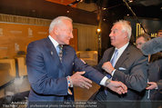 Big Opening - DC Tower 1 Melia Hotel Vienna - Mi 26.02.2014 - Buzz ALDRIN, Rudi SEMRAD161