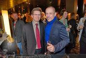 Big Opening - DC Tower 1 Melia Hotel Vienna - Mi 26.02.2014 - Christian DEUTSCH, Gery KESZLER164