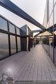 Big Opening - DC Tower 1 Melia Hotel Vienna - Mi 26.02.2014 - Architektur DZ Tower, Freideck 58. Stock18