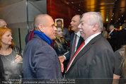 Big Opening - DC Tower 1 Melia Hotel Vienna - Mi 26.02.2014 - Michael H�UPL, Gery KESZLER166