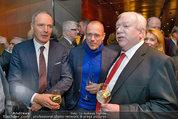Big Opening - DC Tower 1 Melia Hotel Vienna - Mi 26.02.2014 - Thomas JAKOUBEK, Gery KESZLER, Michael H�UPL171