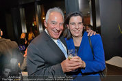 Big Opening - DC Tower 1 Melia Hotel Vienna - Mi 26.02.2014 - Rudi SEMRAD, Christiane WENCKHEIM174