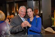 Big Opening - DC Tower 1 Melia Hotel Vienna - Mi 26.02.2014 - Rudi SEMRAD, Christiane WENCKHEIM175
