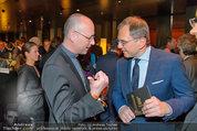 Big Opening - DC Tower 1 Melia Hotel Vienna - Mi 26.02.2014 - Anton Toni FABER, Armin WOLF176
