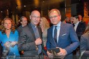 Big Opening - DC Tower 1 Melia Hotel Vienna - Mi 26.02.2014 - Anton Toni FABER, Armin WOLF177
