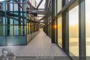 Big Opening - DC Tower 1 Melia Hotel Vienna - Mi 26.02.2014 - Architektur DZ Tower, Freideck 58. Stock2