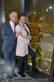 Big Opening - DC Tower 1 Melia Hotel Vienna - Mi 26.02.2014 - Kurt MANN mit Joanna183