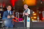 Big Opening - DC Tower 1 Melia Hotel Vienna - Mi 26.02.2014 - Armin WOLF, Anton Toni FABER197