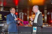 Big Opening - DC Tower 1 Melia Hotel Vienna - Mi 26.02.2014 - Armin WOLF, Anton Toni FABER198