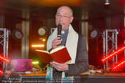 Big Opening - DC Tower 1 Melia Hotel Vienna - Mi 26.02.2014 - Anton Toni FABER202