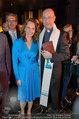 Big Opening - DC Tower 1 Melia Hotel Vienna - Mi 26.02.2014 - Dorothea SCHUSTER, Toni Anton FABER205
