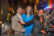 Big Opening - DC Tower 1 Melia Hotel Vienna - Mi 26.02.2014 - Hans ENN, Dorothea SCHUSTER, Fadi MERZA223