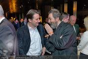 Big Opening - DC Tower 1 Melia Hotel Vienna - Mi 26.02.2014 - Martin TRAXL, Hans HURCH226
