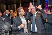 Big Opening - DC Tower 1 Melia Hotel Vienna - Mi 26.02.2014 - Heimo HACKEL227