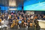 Big Opening - DC Tower 1 Melia Hotel Vienna - Mi 26.02.2014 - 25