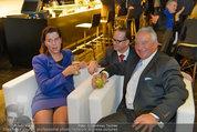 Big Opening - DC Tower 1 Melia Hotel Vienna - Mi 26.02.2014 - Christiane WENCKHEIM, Rudi SEMRAD235