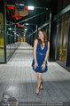 Big Opening - DC Tower 1 Melia Hotel Vienna - Mi 26.02.2014 - Amina DAGI241
