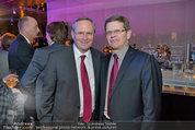 Big Opening - DC Tower 1 Melia Hotel Vienna - Mi 26.02.2014 - Karl MAHRER, Christian DEUTSCH249