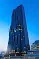 Big Opening - DC Tower 1 Melia Hotel Vienna - Mi 26.02.2014 - Architektur DZ Tower28