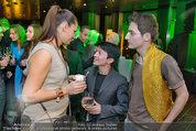 Big Opening - DC Tower 1 Melia Hotel Vienna - Mi 26.02.2014 - Tanja DUHOVICH (schwanger), Nhut LA HONG mit Begleitung266