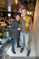Big Opening - DC Tower 1 Melia Hotel Vienna - Mi 26.02.2014 - Nhut LA HONG mit Begleitung267
