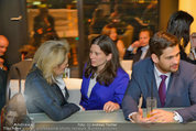 Big Opening - DC Tower 1 Melia Hotel Vienna - Mi 26.02.2014 - 270